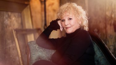 Petula Clark sang for Winston Churchill, danced with Fred Astaire and declined a ménage à trois with Elvis Presley and Karen Carpenter.