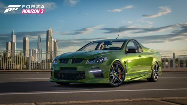 The 2016 GTS Maloo is likely to be Holden's final Australian-made ute.