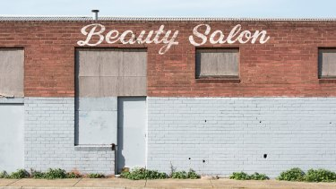 Beauty salon, Norlane