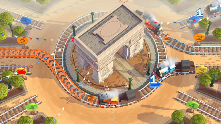 <i>Train Conductor 3</i> from The Voxel Agents is a great sequel to one of the most popular Australian-made games of all time.