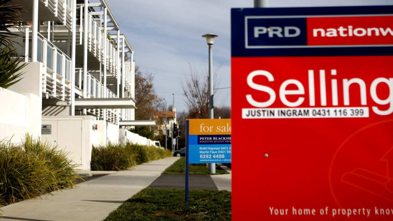 Expensive housing is pretty much a given for any booming international city.