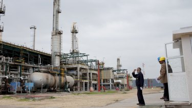 Libya and Nigeria are unlikely to agree to a production cap anytime soon.