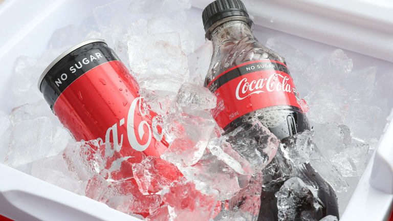 And just how much bounce Coke will get from introducing its newest no-sugar cola depends on how much this will cannibalise existing products like Diet Coke and Coke Zero.