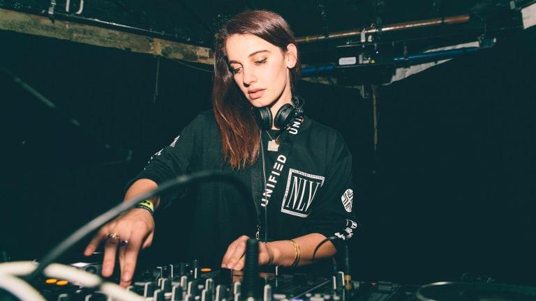 Nina Las Vegas will be doing a DJ set at Triennial Extra.