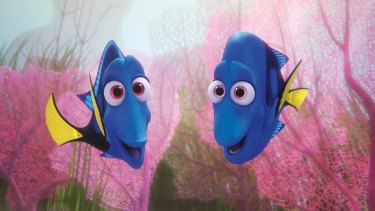 Films such as Finding Dory, which is still showing in theatres, are available on the site.