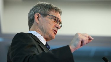 WA Treasurer Mike Nahan is expected to become Liberal leader on Tuesday.