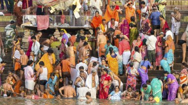 India set to become world's most populous country