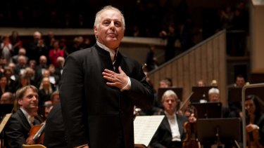 Daniel Barenboim and the Staatskapelle gave a musically illuminating performance.