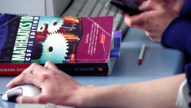 Graduate teachers need better digital skills, according to a new report.