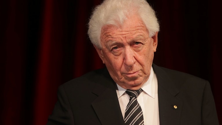 Frank Lowy's Westfield is becoming less transparent, says study.