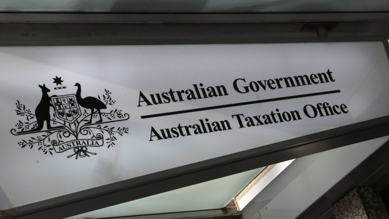 Weakened: The ATO has cut 17.5 per cent of its workforce, claims the Community and Public Sector Union.