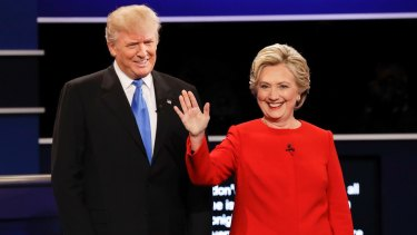 Will Donald Trump be the next US president, or Hillary Clinton? Some fund managers don't care either way because they believe the Fed has a much bigger impact on markets.