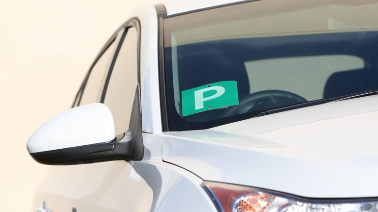 """APRA's proposed """"restricted"""" banking licence is similar to banking P-plates."""