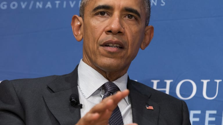An attack on all people: President Barack Obama