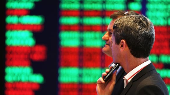 Markets Live: Energy sinks ASX to 5843