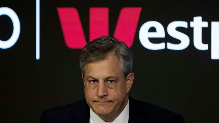 Westpac chief executive Brian Hartzer has led a policy change to rule out new lending in previously undeveloped coal basins, or for coal with low energy content.