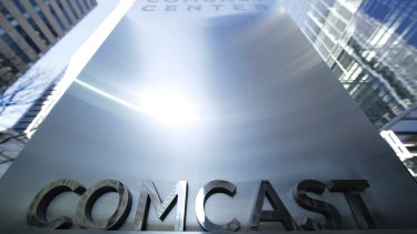 Comcast approached the Rupert Murdoch-controlled media group about the assets, sources said.