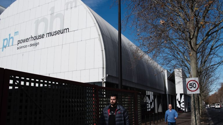 No case for downgrading the Powerhouse Museum at Ultimo, forum told.