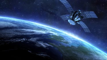 Lost in space: some satellites die but don't leave orbit.