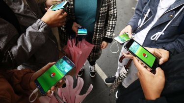 Pokémon Go users have caused a significant usage spike in Brisbane City Council's free wi-fi system.