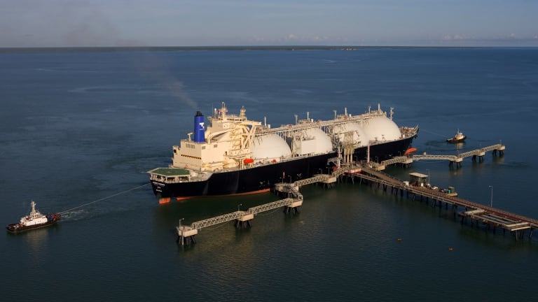 LNG exports were worth $16.9 billion in 2014-15, APPEA says.