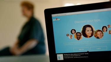 online dating sites succesrate