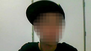 A boy, aged 14, was put into isolation at 16 and attempted suicide.