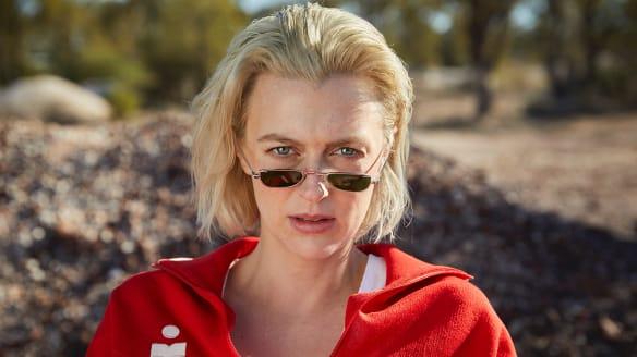Director Gracie Otto on her Mad Max-esque short film Desert Dash
