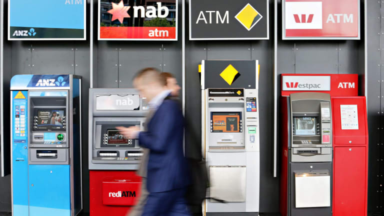 ANZ Bank, Westpac and National Australia Bank will unveil full-year profits over the coming weeks.