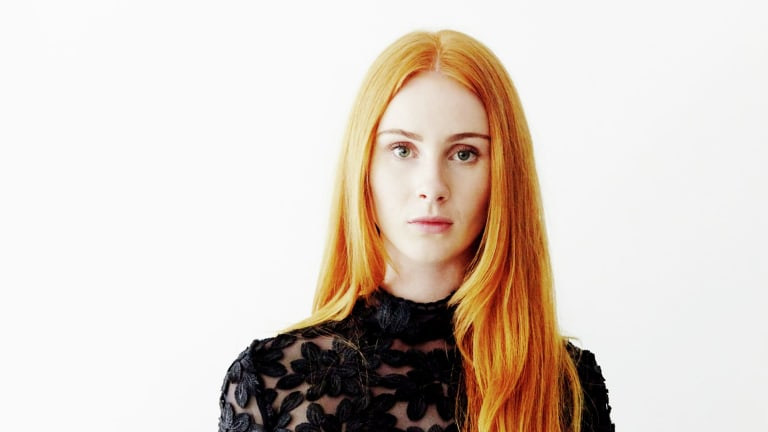 Vera Blue: the former The Voice runner up has hit potential in her debut album.