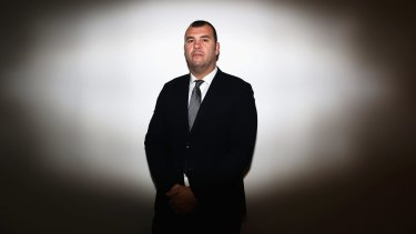 """Michael Cheika: """"I want something more than winning: people to speak about the game and enjoy it."""""""