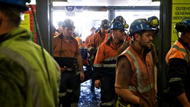 Hundreds of jobs will be saved if Springvale can be permitted to continue operating, Energy Minister Don Harwin says.