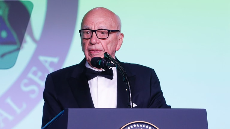 Could the turmoil at Fox swap over the Atlantic to Britain, hurting Rupert Murdoch's chances to buy Sky?