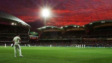 Dark at night Test: South Africans have concerns about playing a day-night Test.