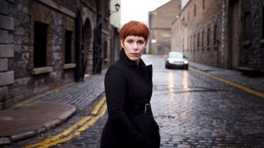 Tana French was working on an archaeological dig when she got the idea for her first novel.