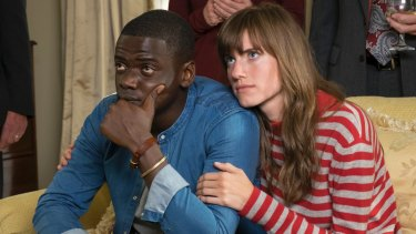 Diversity pays: Get Out has earned $US157 million so far.