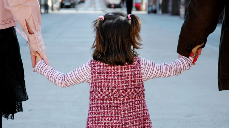 Girls may be better at hiding autism spectrum disorder than boys, a study suggests.