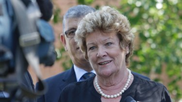 Jillian Skinner said a severe influenza season caused a surge in patients.