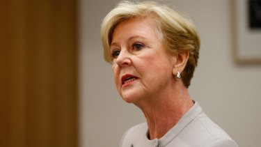 """The UN's working group on arbitrary detention has called on """"national authorities"""" to respect the role and """"high reputation"""" of Australian Human Rights Commission president Gillian Triggs."""