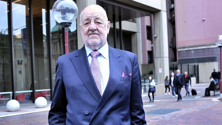 Travers Duncan is pressing ahead with a challenge to ICAC findings.
