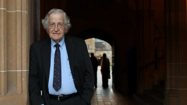 Noam Chomsky traces a shift in strategy by America's Right back to the Nixon era.