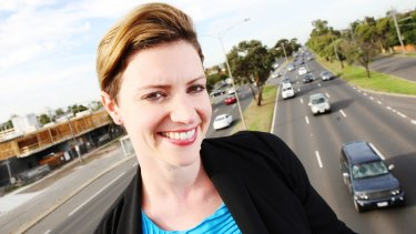 In Footscray, pre-selection looks likely for Somyurek loyalist Katie Hall.