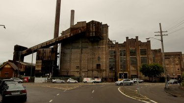 The NSW government said it remained committed to development of the White Bay Power Station as a technology and innovation hub.