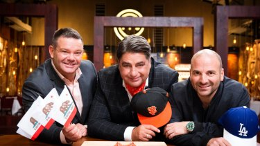 What's cooking? ... Season eight of MasterChef Australia has kicked off with 19 aprons awarded.