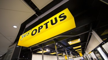 Default password leaves tens of thousands of Optus cable
