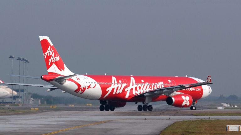 Air Asia is offering refunds for incorrectly charging a tax on children's fares.