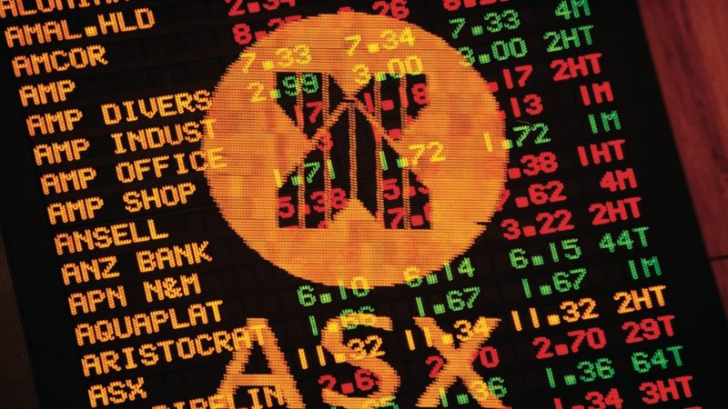 Markets Live: ASX down, but Telstra up 7 7 pct