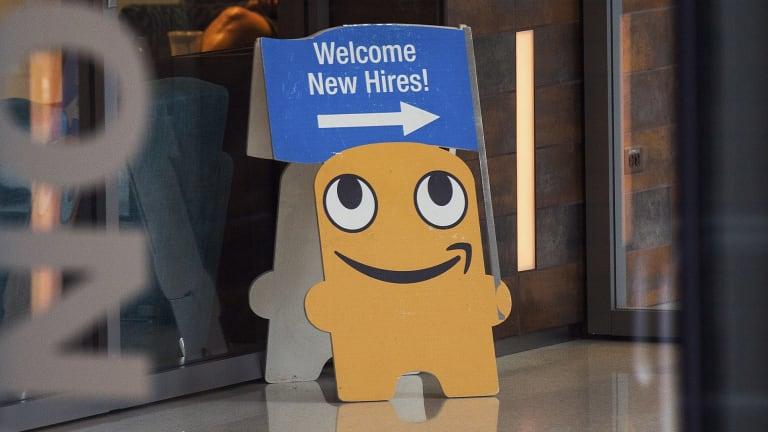 Amazon has said it will bring 'thousands of new jobs' to Australia.