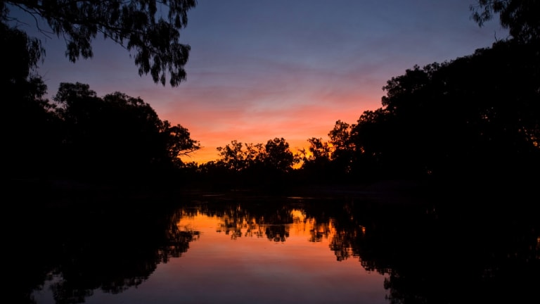 The final Matthews report raises concerns about the implementation of policies aimed at addressing water theft in NSW.