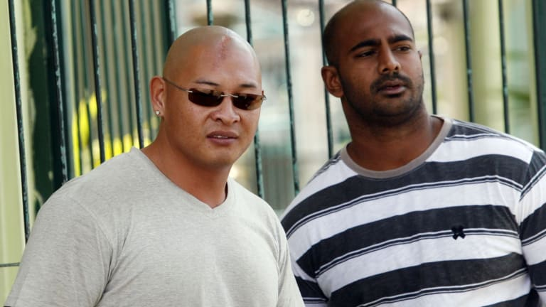 Fellow prison inmates offer to die in place of Andrew Chan